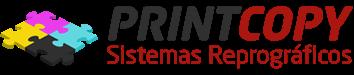 Logotipo de Printcopy
